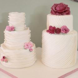 Wedding Cake Course